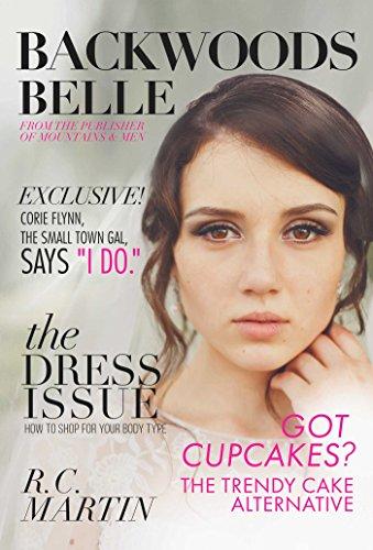 Backwoods Belle (Tennessee Grace Book 2)
