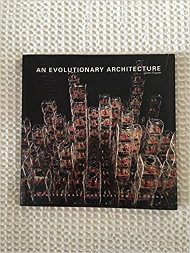 an evolutionary architecture themes vii themes s john frazer pamela johnston 9781870890472 amazoncom books