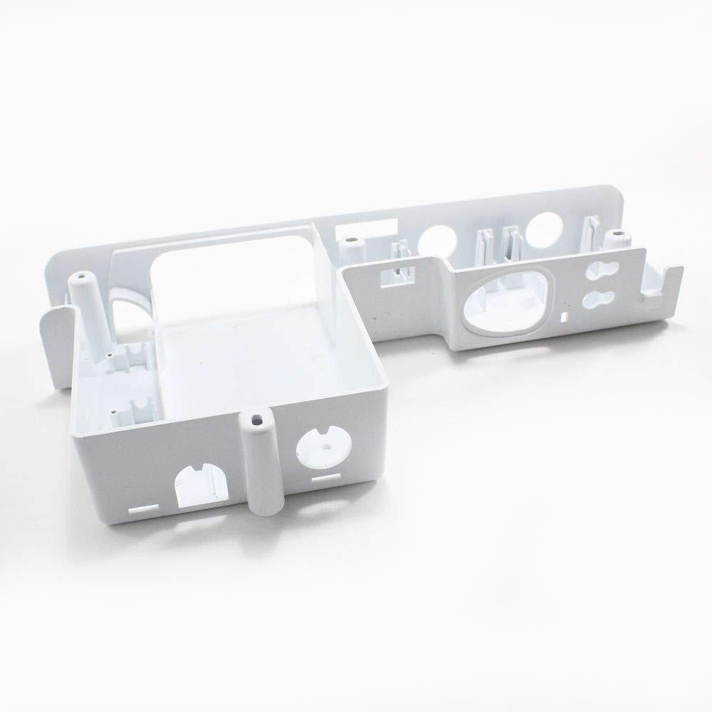 Frigidaire 240374901 Refrigerator Temperature Control Thermostat Housing Genuine Original Equipment Manufacturer (OEM) Part