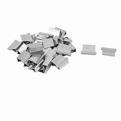 Mover y™ mudanza 30 piezas 16 mm x 10 mm x 5 mm láminas de