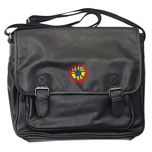Tv The Of Luxury Dawn Bag Laptop Black Dead Logo Wgon Messenger UOPHHIqZ