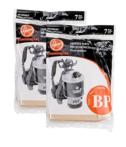 vac bags hoover type a - 1