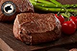 USDA Prime - 6 (6oz) Top Sirloins Steak Delivered