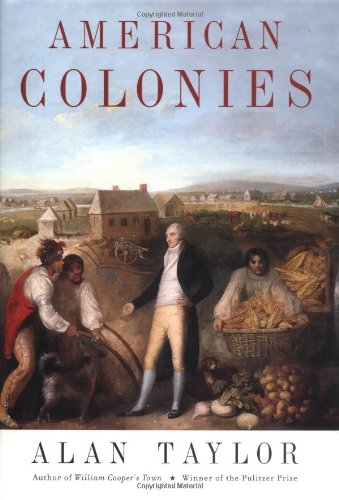 American Colonies (Penguin History of the United