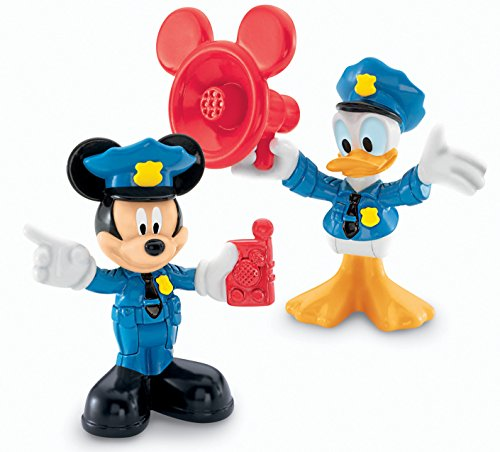 Fisher Price Disney Mickey Clubhouse Donald