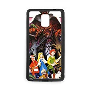 The Black Cauldron for Samsung Galaxy Note 4 Phone Case & Custom Phone Case Cover R22A650331