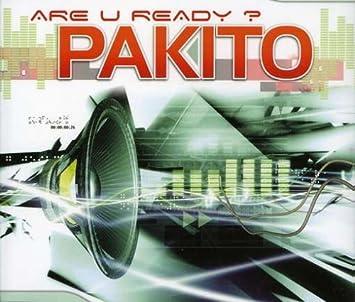 Pakito are u ready? Youtube.