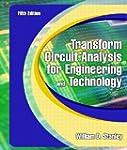Transform Circuit Analysis for Engine...