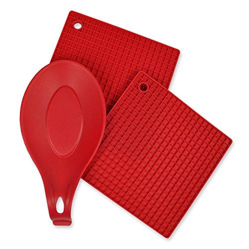 DII Millennium Resistant Dishwasher Potholder