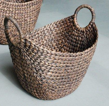 Basket for Toy Storage Basket of Dirty Clothes Basket (Ikea Wicker Storage Baskets)