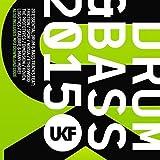 UKF Drum & Bass 2015