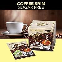 CONSTANTA COFFEE SRIM SUGAR FREE