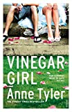 Vinegar Girl: The Taming of the Shrew Retold (Hogarth Shakespeare)