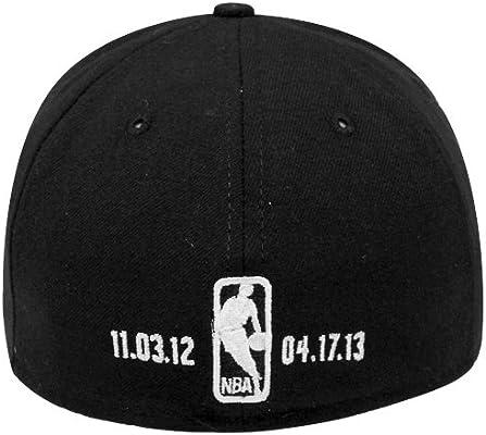 08ba4f611611 New Era Gorra NBA Brooklyn Nets Inaugural Basic Logo Ajustado ...