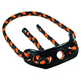 Paradox Products Sg Series Target Bow Sling Black/Neon Orange