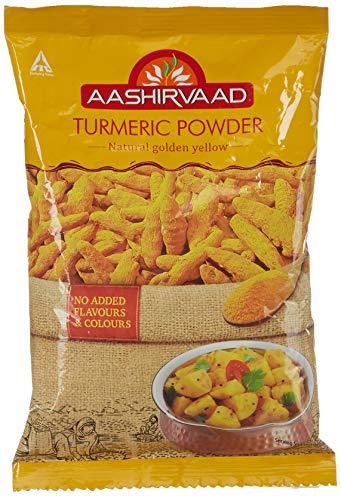 Aashirvaad Turmeric Power, 500g