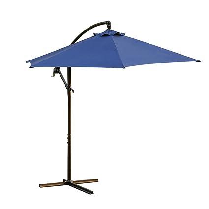 Autoday 8 feet Portable All-Weather Patio Umbrellas Sunscreen & Windproof  and UV Protection Lightweight - Amazon.com : Autoday 8 Feet Portable All-Weather Patio Umbrellas