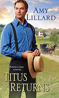 Titus Returns (A Wells Landing Romance) by [Lillard, Amy]