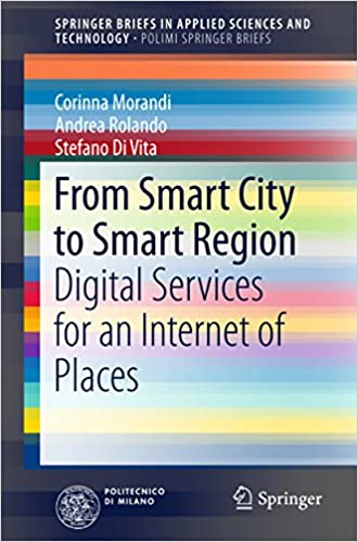 Forces of change: Smart cities