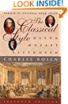 The Classical Style: Haydn, Mozart, B...