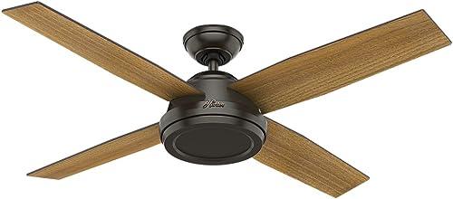 Hunter Fan Company 59448 Dempsey Indoor Ceiling Fan