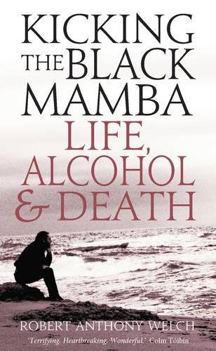 Kicking the Black Mamba (An Accidental Memory In The Case Of Death)