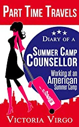 Diary of a Summer Camp Counsellor - Working at an American Summer Camp