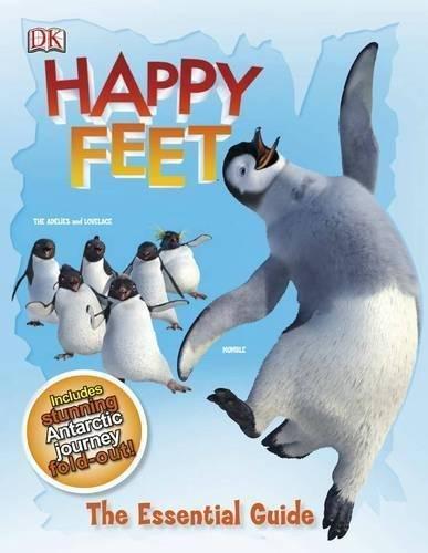 Download '''HAPPY FEET'' THE ESSENTIAL GUIDE' pdf epub