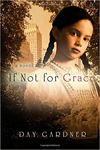 Book If Not for Grace