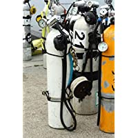 Diving Cylinders Scuba Diving Equipment Sports and Recreation Journal