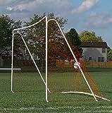 Champro Steel Frame Soccer Goal (Blue/White, 6 x 12-Feet) Review
