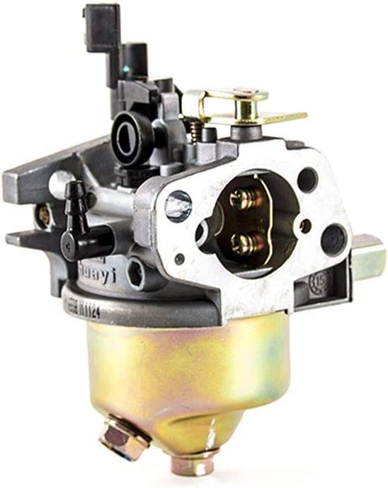 Mtd 951-12705 Lawn & Garden Equipment Engine Deni 165SB & Huayi 165SB Carburetor Genuine Original Equipment Manufacturer (OEM) part