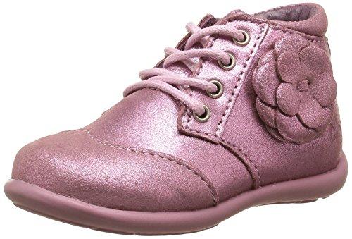 Zapatos rosas Mod8 para bebé 01przgj