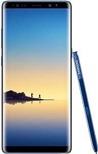 SAMSUNG SM-N950FZBMMXO SM-N950FZBMMXO Galaxy Note 8