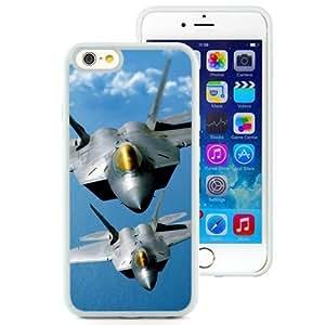 Custom Designed Cover Case For iPhone 6 4.7 Inch TPU With Two Raptors (2) Phone Case Diy ka ka case
