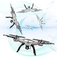 Syma X5HW-I Drone FPV con Video Cámara WayIn® 2.4Ghz 4CH 6 Axis ...
