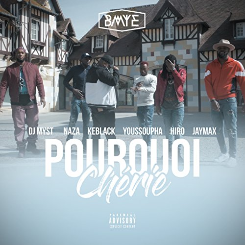 bmye pourquoi cherie mp3
