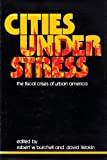 img - for Cities under Stress book / textbook / text book