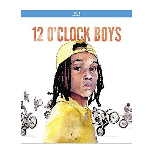 12 Oclock Boys - 1