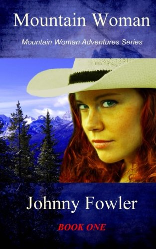 book cover of Mountain Woman