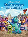 VHS : Monsters University (Plus Bonus Features)