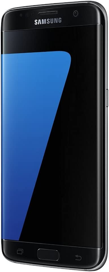 Samsung Galaxy S7 Edge SM-G935F 32GB 4G,Smartphone (SIM única, Android, NanoSIM, gsm, HSPA+, LTE), Negro: Amazon.es: Electrónica