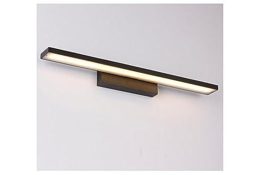 Bad Spiegel Licht LDE Spiegel Vorne Licht Lampe Badezimmer Wand ...