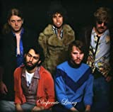 Horse The Band: Desperate Living (Audio CD)