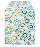 Poise3EHome 14X108 Outdoor/Indoor Table Runner