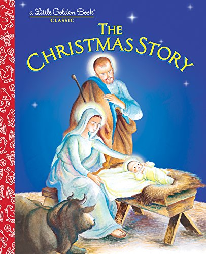 - The Christmas Story (Little Golden Book)