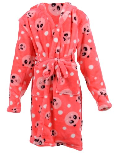 Girls Dressing Gown - Simplicity Girls Boys Pool Coverup and Cover up,1-3 Years