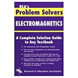 Electromagnetics Problem Solver (Problem Solvers Solution Guides)