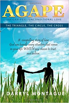 Book AGAPE~ The Triangle, The Circle, The Cross