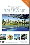 Front cover for the book Where to live guides : greater Brisbane by Chantal Dunbar